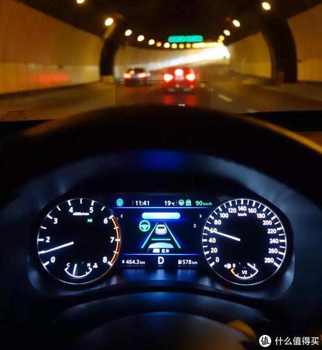 体验日产ProPILOT:这可能是30万内最好的半自动驾驶