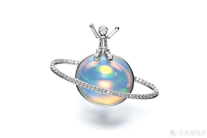 (Gimel珠宝 图片来源于网络)