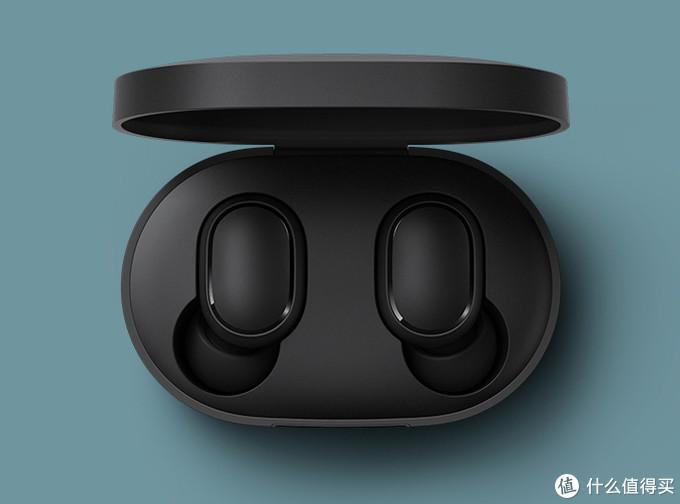 Redmi AirDots 真无线蓝牙耳机不到一周的使用体验