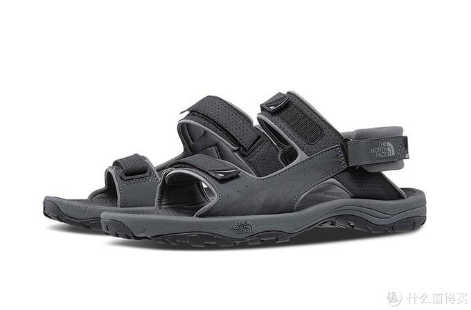 618实战课:天猫户外凉鞋销售榜