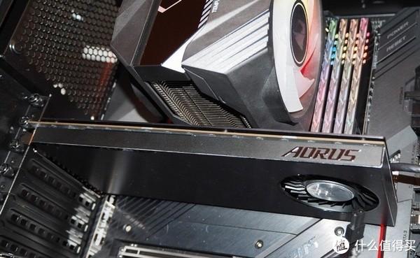 性能破15000 MB/s、支持PCIE 4.0:技嘉 AORUS AIC Gen4 SSD 超级固态硬盘