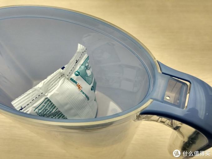 喝点放心水之新老莱卡净水壶系列产品W509H与EP1117A对比体验