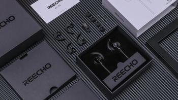 余音GY-06耳机开箱展示(耳翼|耳帽|线缆|按键|材质)