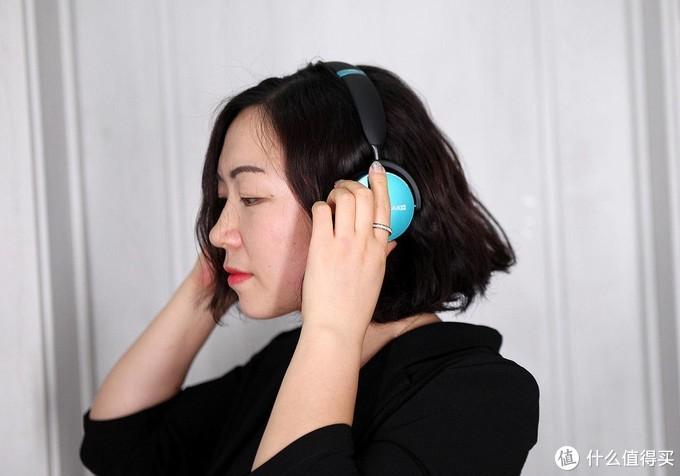 好音乐要轻轻听,AKG Y500蓝牙耳机测评
