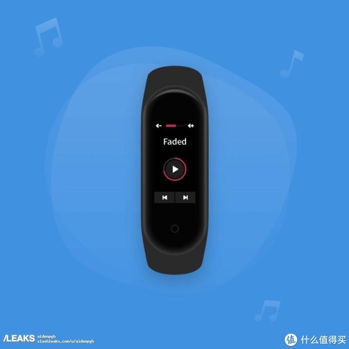 内置小爱同学:Mi 小米手环4将在6月11日发布