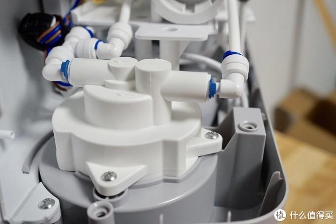 省心用水从净水器开始 | 安吉尔海神X5S使用体验