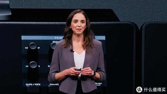 苹果在昨天发布了一款6K Retina显示器