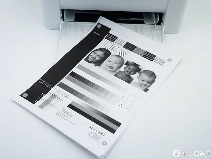 更精巧、更高效的无线打印方案 HP Laser 108w抢先评测