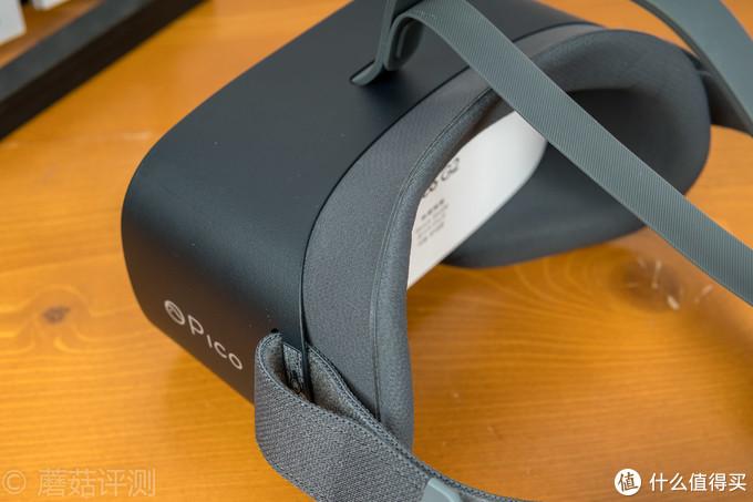 4K加持,重新定义VR一体机新标杆—Pico G2 4K小怪兽2 VR一体机 开箱评测