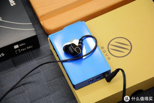 便宜有好货吗?不足千元的7单元圈铁耳机,BGVP DMS体验