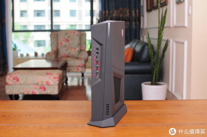 新房客厅机的懒人方案,微星 海皇戟3+PAG301CR打造一体化游戏影音中心