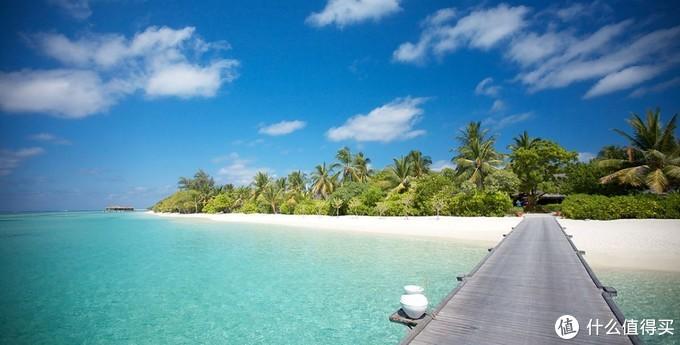 不信就来潜,吴彦祖整理了12个马尔代夫浮潜品质岛!