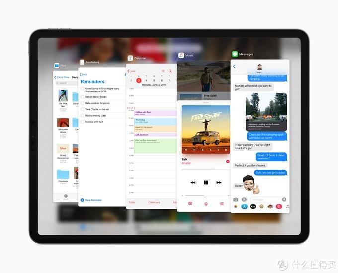 降价都不能拯救的平板电脑,能通过分裂iOS系统起死回生?