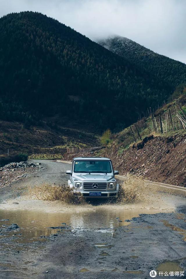 深度体验新款奔驰G500:坐上它的那一刻就已是人生赢家