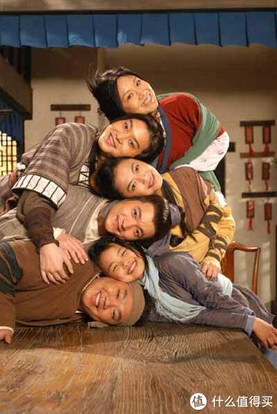 ABCDE选择题来了,你说重播次数最多的电视剧到底是哪部?