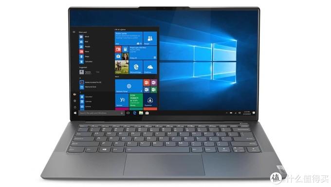 笔记本也玩3D曲面玻璃?Lenovo 联想YOGA S940 13.3英寸笔记本上架电商