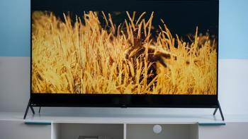 TCLQ680全景AI电视使用体验(画面 图像 智能)