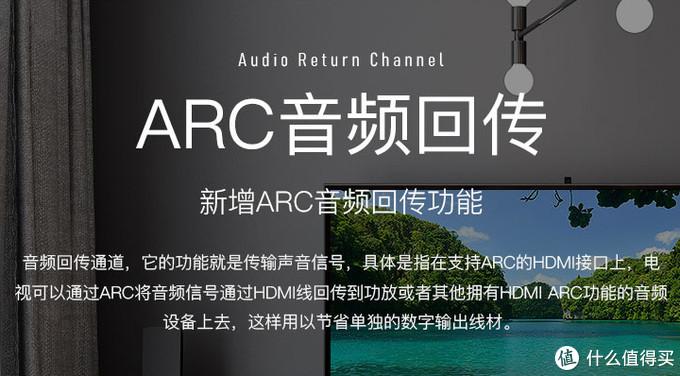 UltraPro2 已经能够支持ARC音频回传功能