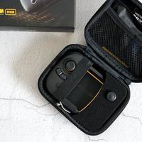 飞智 黄蜂 手机游戏单手手柄开箱展示(数据线|键帽|背键)