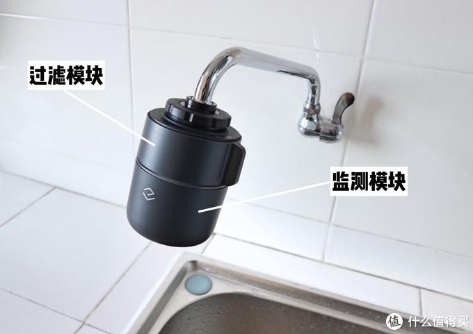 小米众筹又出神作,先过滤再监测的智能龙头净水器你见过吗?
