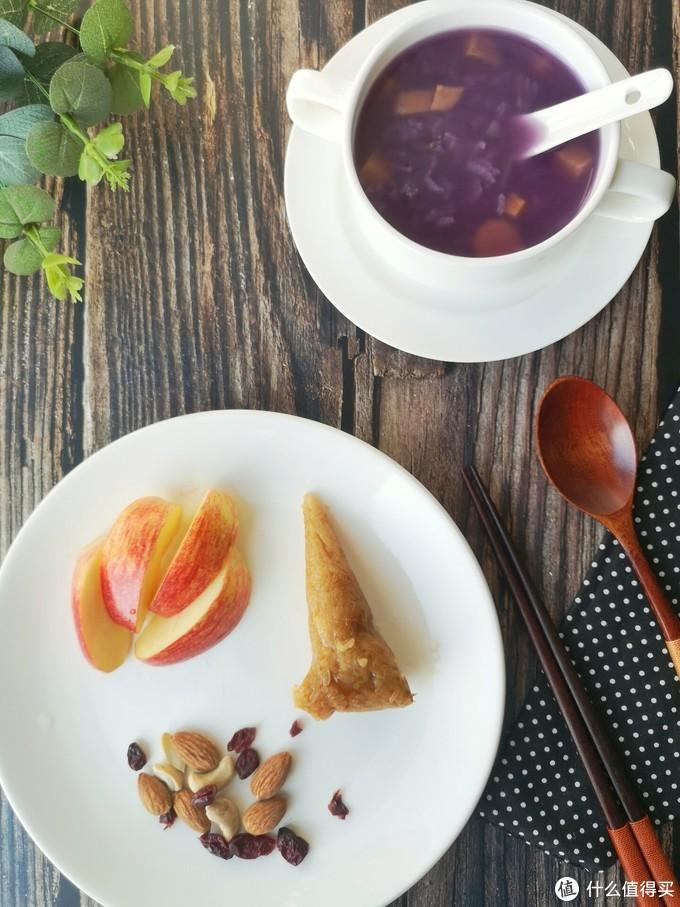 美食 篇二:不用网红锅,每天早上20分钟也能做出花样早餐
