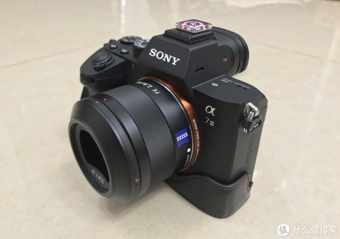 这个镜头值不值得买——FE35mm F2.8