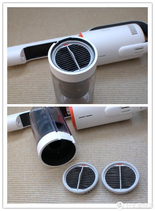 解救居家男人痛苦的打扫利器——睿米 NEX 次世代无线吸尘器