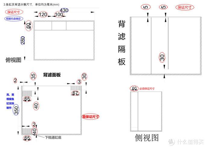 背滤 陶粒 梯田景 草虾鱼螺 缸【失败的第一阶段】