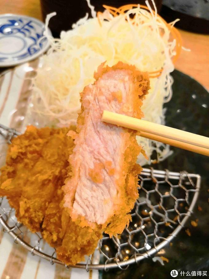 上海老饕推荐必打卡的日式炸猪排专门店Katsukura