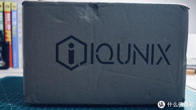 OH MY GOD!我竟然众了IQUNIX笔记本支架!