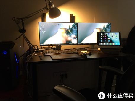 选购台灯发愁?这篇桌面照明方案助你一臂之力!