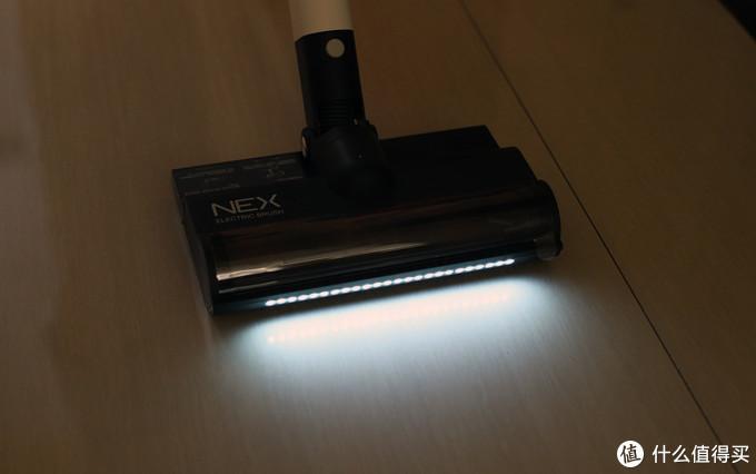 小身材、大吸力、吸拖一体更全面,睿米NEX无线吸尘器体验报告