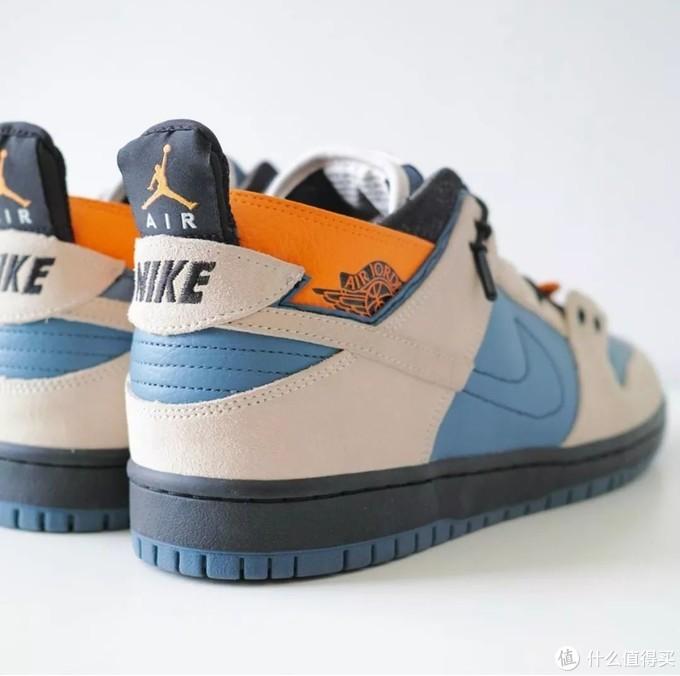 帅爆了!穿上这双Nike史上最强三合一绝对炸街