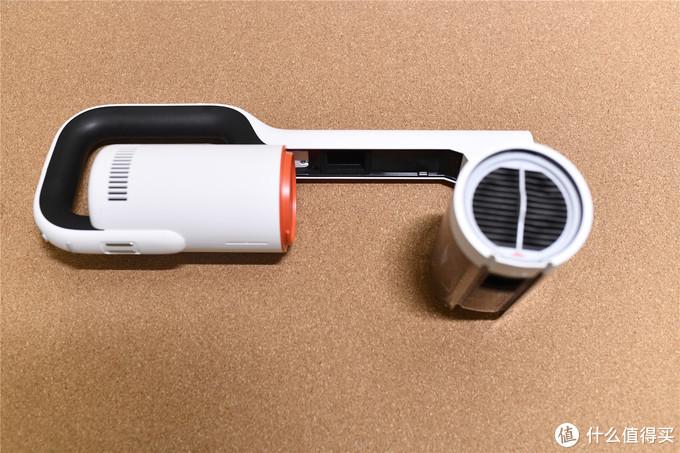 吸拖两用真方便----睿米NEX次世代无线吸尘器评测