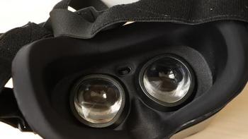 大朋 DPVR P1 PRO VR一体机使用体验(佩戴 舒适度 画质 功能)