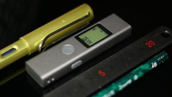 杜克 LS-P 激光测距仪使用总结(测量|功能|精度)