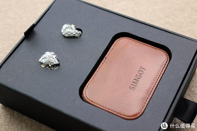 国产2000元级的高性价比三单元动铁耳塞--兴戈EK3