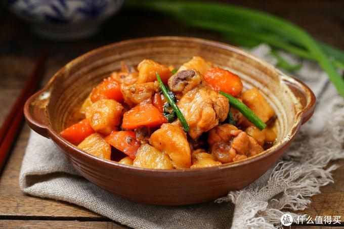 这肉价格只有鸡翅的一半,和土豆是绝配,软糯鲜美,米饭必然遭殃