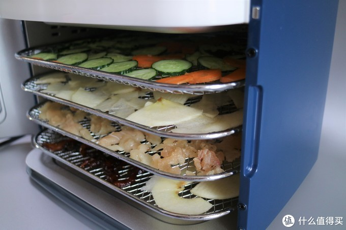 618成绩单:摩飞干果机,水果蔬菜肉类的另一种吃法利器
