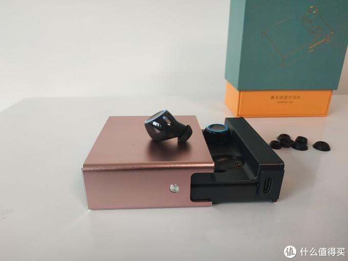以HIFI之名,NINEKA 南卡 N2真无线蓝牙耳机评测