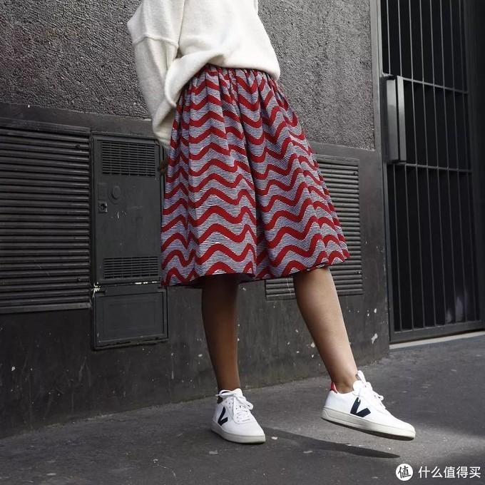 夏天不知道穿什么鞋?好走+美貌+不贵的小众款双手奉上