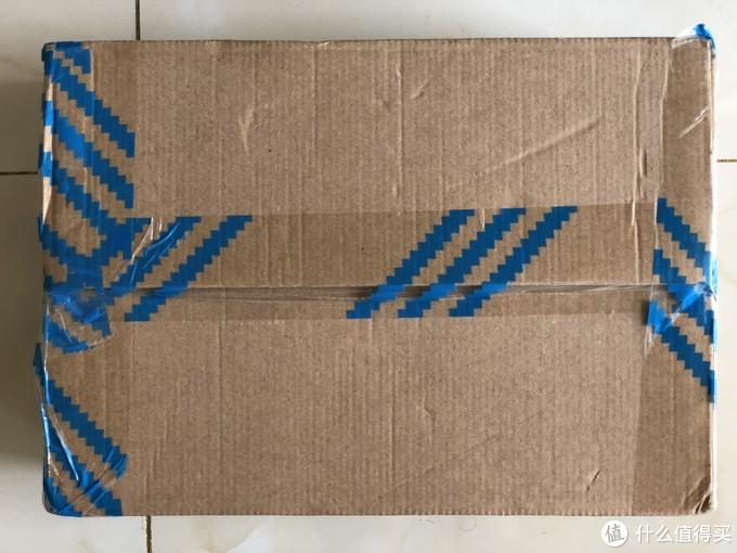 四四方方一个盒子