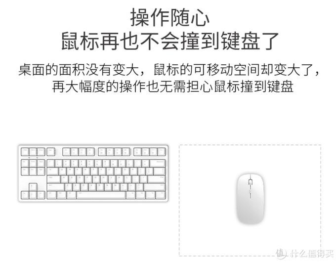 左手键盘?IKBC L-87开箱与简评