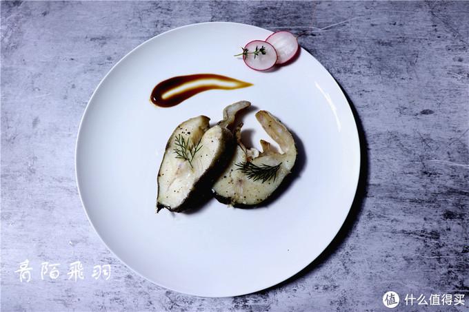 鳕鱼除了香煎还能这样吃,味道好极了