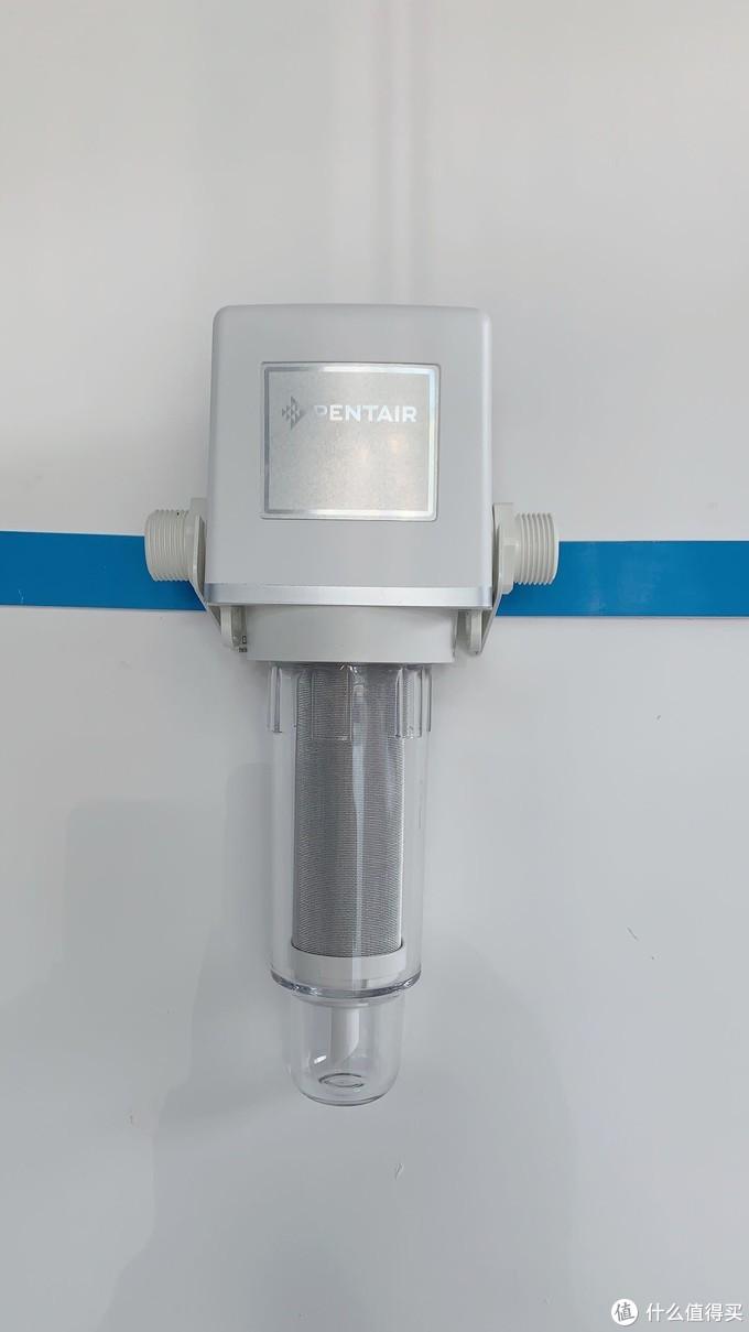 新房装修第一篇:全屋净。水系统包括什么设备?