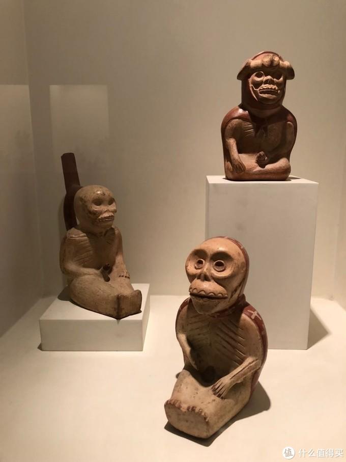莫切春宫壶 Museo Larco