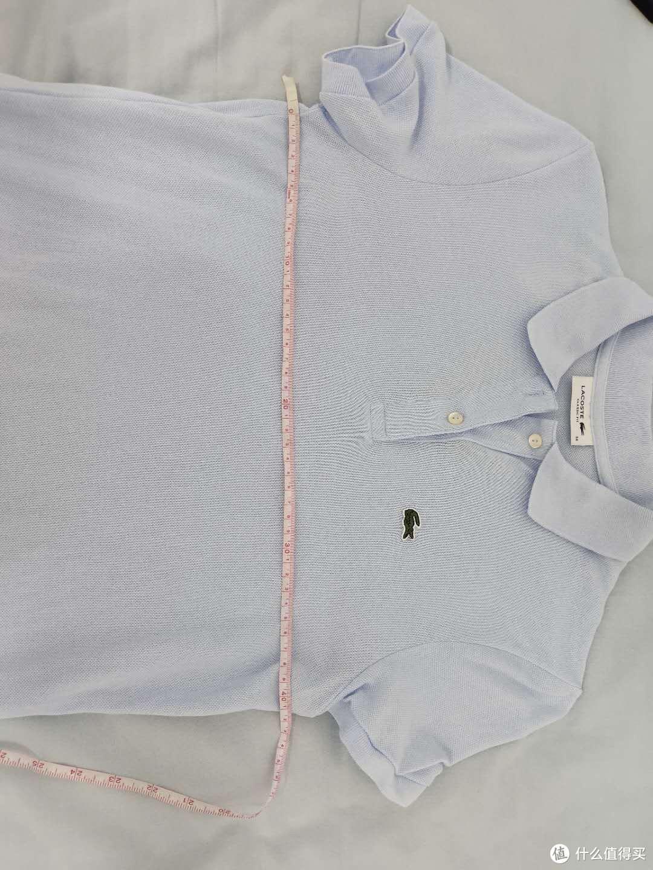 尺码建议向:亚马逊购买女士鳄鱼polo衫尺码建议晒单