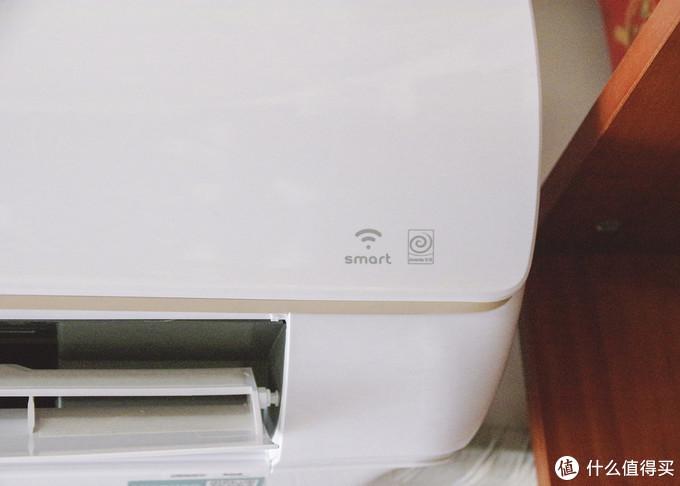 恒温不直吹,伴宝宝舒适度夏:海信空调 KFR-33GW/EF20A1 购买使用记录