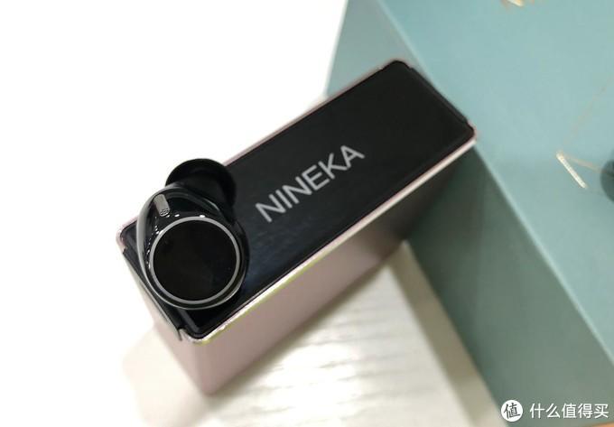 国货新精品,NINEKA南卡N2蓝牙耳机体验--外观时尚音质出众,价格还不贵