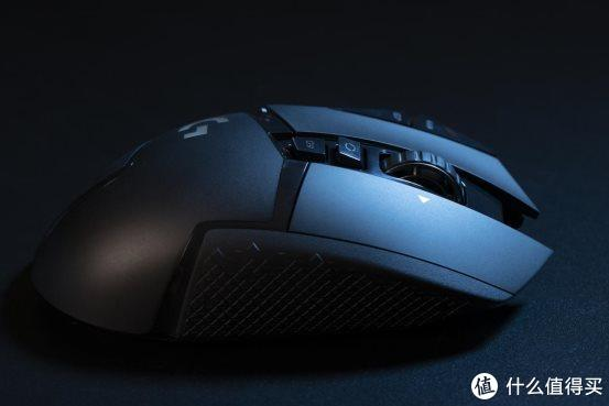 超越经典,习武之人全面评测罗技G02创世者无线游戏鼠标